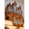 Orgel Peterskirche<div class='url' style='display:none;'>/kg/baselwest/</div><div class='dom' style='display:none;'>erk-bs.ch/</div><div class='aid' style='display:none;'>218</div><div class='bid' style='display:none;'>12818</div><div class='usr' style='display:none;'>114</div>