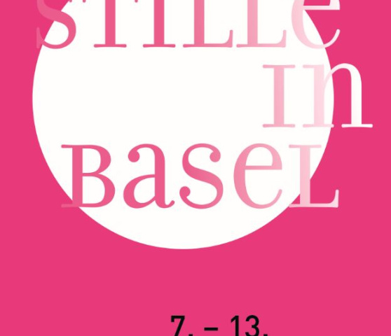 Stille in Basel 2020