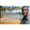 Bear Grylls Flyer